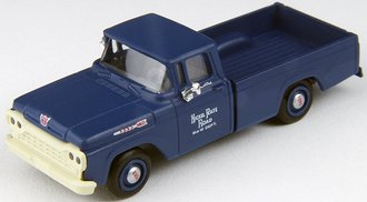 "1:87 1960 Ford F-100 ½-Ton Pickup ""Nickel Plate RR"""