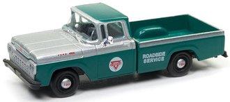 """1:87 1960 Ford F-100 Pickup """"Conoco Service"""""""