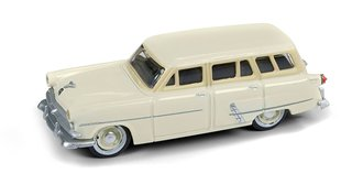 1953 Ford Station Wagon (Sungate Ivory)