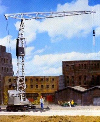 Liebherr TK8 Vintage Tower Crane