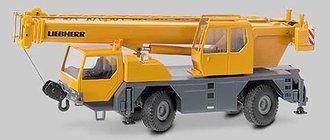 Liebherr LTM1030/2 Mobile Crane