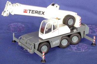 Terex AC40-1 Telescopic Crane