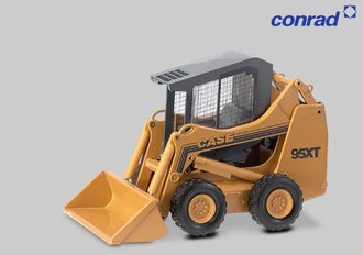 Case 95XT Skid Steer Loader