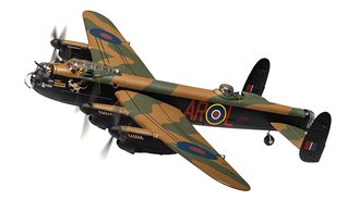 Avro Lancaster B.1 PA474, Operated by The Battle of Britain Memorial Flight