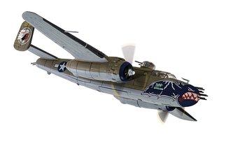 North American B25J Mitchell 499th Bomber Squadron 345th BG 'Betty's Dream'