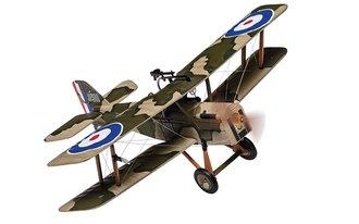 SE5a D3511, Major R. S Dallas, CO RAF No.40 Squadron, Bruay Aerodrome, France, May 1918