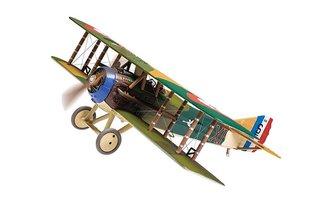 SPAD XIII S7000 - Rene Fonck, Escadrille 103, Autumn 1918. Allied 'Ace of Aces'