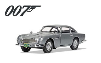 "James Bond - Aston Martin DB5 ""Casino Royale"""