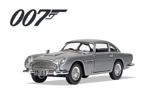 "James Bond - Aston Martin DB5 ""No Time To Die"""