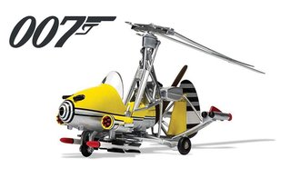 "James Bond - Gyrocopter 'Little Nellie' - ""You Only Live Twice"""
