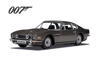"James Bond - Aston Martin V8 Vantage ""No Time To Die"""