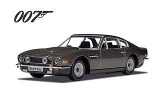 "James Bond - Aston Martin V8 Vantage ""No Time To Die"""