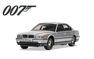 "James Bond - BMW 750i ""Tomorrow Never Dies"""
