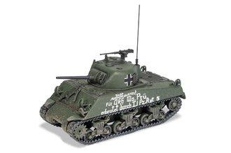 M4A1 Sherman 'Beutepanzer'