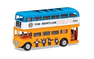 The Beatles - London Bus - Help!