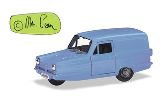 Mr. Bean - Reliant Regal