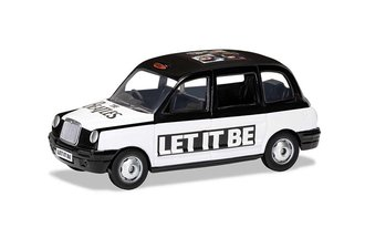 The Beatles - London Taxi - Let it Be
