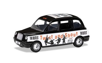 The Beatles - London Taxi - Twist and Shout