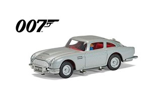 1:43 James Bond Aston Martin DB5 (Geneva Launch Special Edition)