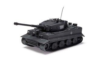 1:50 Tiger I - German Army SpzAbt 502, Russia 1942