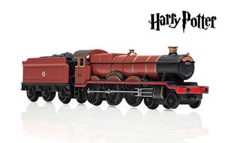 1:100 Harry Potter Hogwarts Express