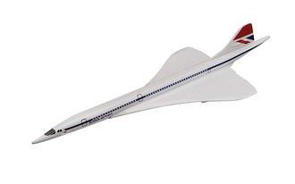 """BAe/Aerospatiale Concorde """"British Airways"""""""