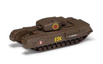 "Churchill Mk III ""British Army 6th Scots Guards Bgd, 1943"""