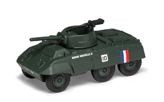 1:64 M8 Greyhound - 14th Armoured Division, N.W. Europe
