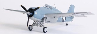 "F4F-4 Wildcat USMC ""Joe Foss"" 1942"