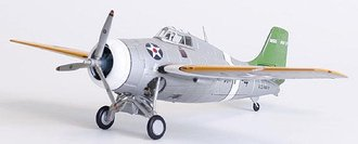 "F4F-3 Wildcat USN ""Charlie Shields"" 1940"