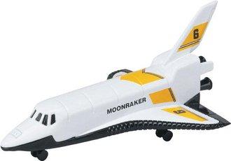 """James Bond Space Shuttle """"Moonraker"""""""