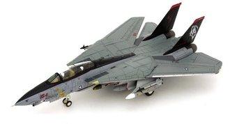F-14D Tomcat USN Vf-101 Grim Reapers, Ad164, Nas Oceana, Va, 2004