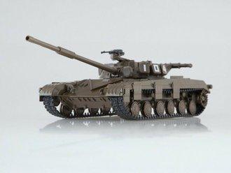 1:43 T-64B Main Battle Tank