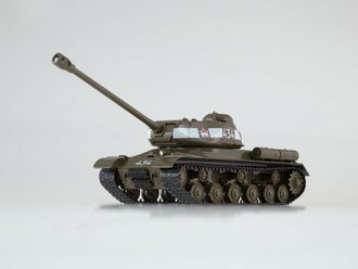 """1:43 IS-2 Model 1943 Heavy Tank """"For the Motherland, 7th Independent Guards, 1945)"""