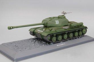 """1:43 IS-2 Heavy Tank (""""Forward to Berlin,"""" 1945)"""