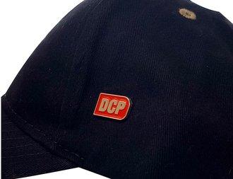 DCP Logo Pin