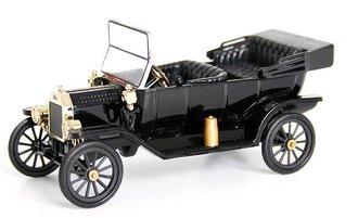 1912 Ford Model T Touring (Black)