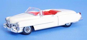 1953 Cadillac El Dorado Convertible (Cream)