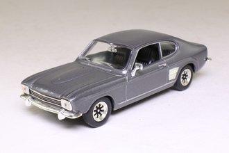 1:43 1972 Ford Carpi (Gray)