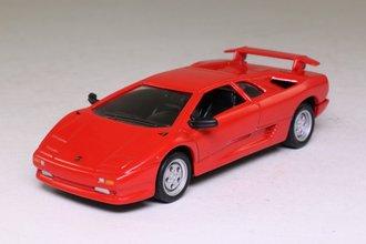 1:43 1993 Lamborghini Diablo (Red)