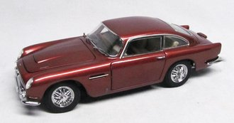 1964 Aston Martin DB5 (Maroon)