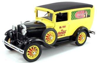 Coca-Cola 1931 Ford Model A Delivery Truck