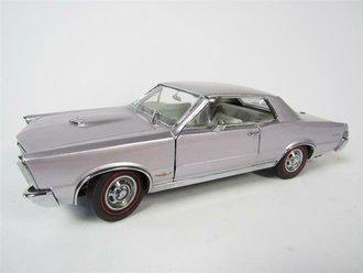 1965 Pontiac GTO (Iris Mist)