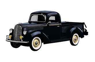 1938 Ford Pickup (Dark Blue)