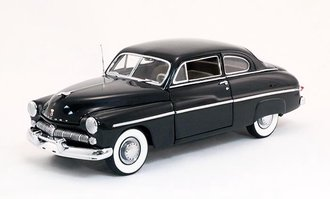 1949 Mercury Club Coupe (Black)