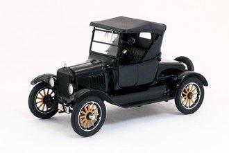1925 Ford Model T (Black)
