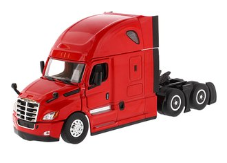 1:50 Freightliner New Cascadia (Red)