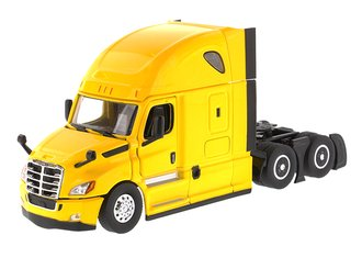 1:50 Freightliner New Cascadia (Yellow)