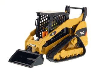 1:32 Caterpillar 299C Compact Track Loader w/Work Tools - Core Classics Series