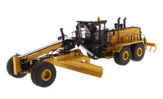 1:50 Caterpillar 24 Motor Grader - High Line Series